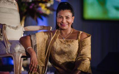 Sai Maa's 2018 New Year's Message