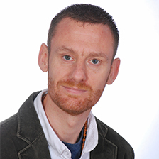 Rob Mc Donagh, Digital Marketer & SEO Specialist