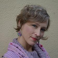 Sarah M., Spiritual Assistant